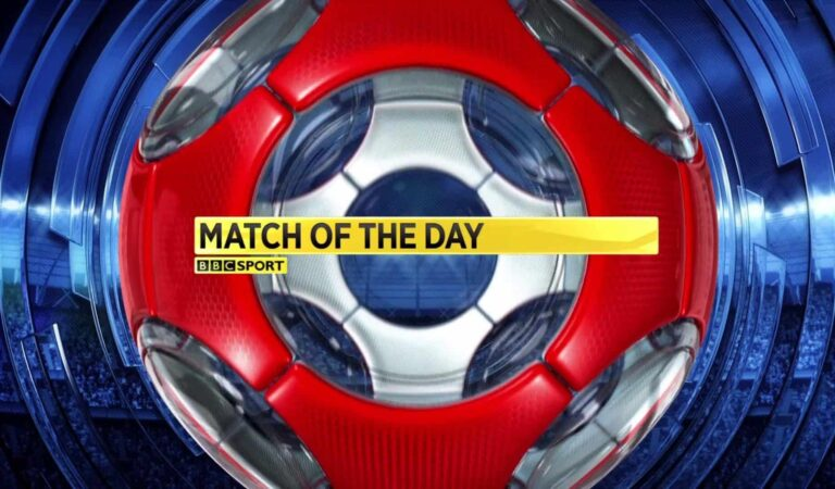 Watch Match of the Day 17/10/20